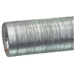 Image of Afvoerslang Aluminium 102 Mm 10.0 M
