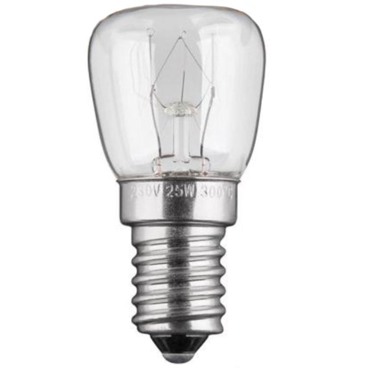 Image of E14 koelkastlamp - Goobay