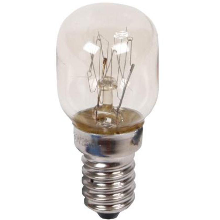 E14 - Koelkastlamp Lichtkleur: Warm Wit