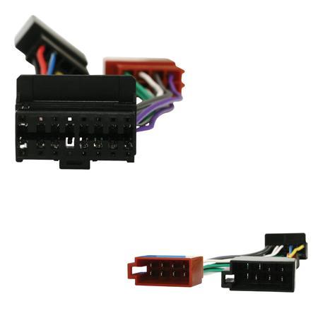 Image of HQ ISO-PION16P02 kabeladapter/verloopstukje