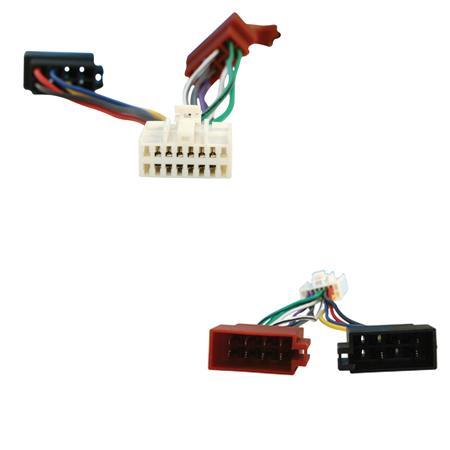 Image of HQ ISO-PANASON16P kabeladapter/verloopstukje