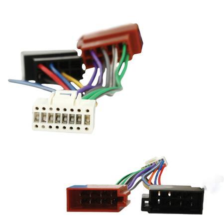 Image of HQ ISO-ALPINE16P kabeladapter/verloopstukje