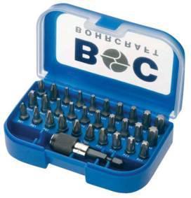 Image of Bit - set - Bohrcraft