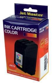 JETMASTER CARTRIDGE HP Deskjet 930c / 970Cxi / 970 ..