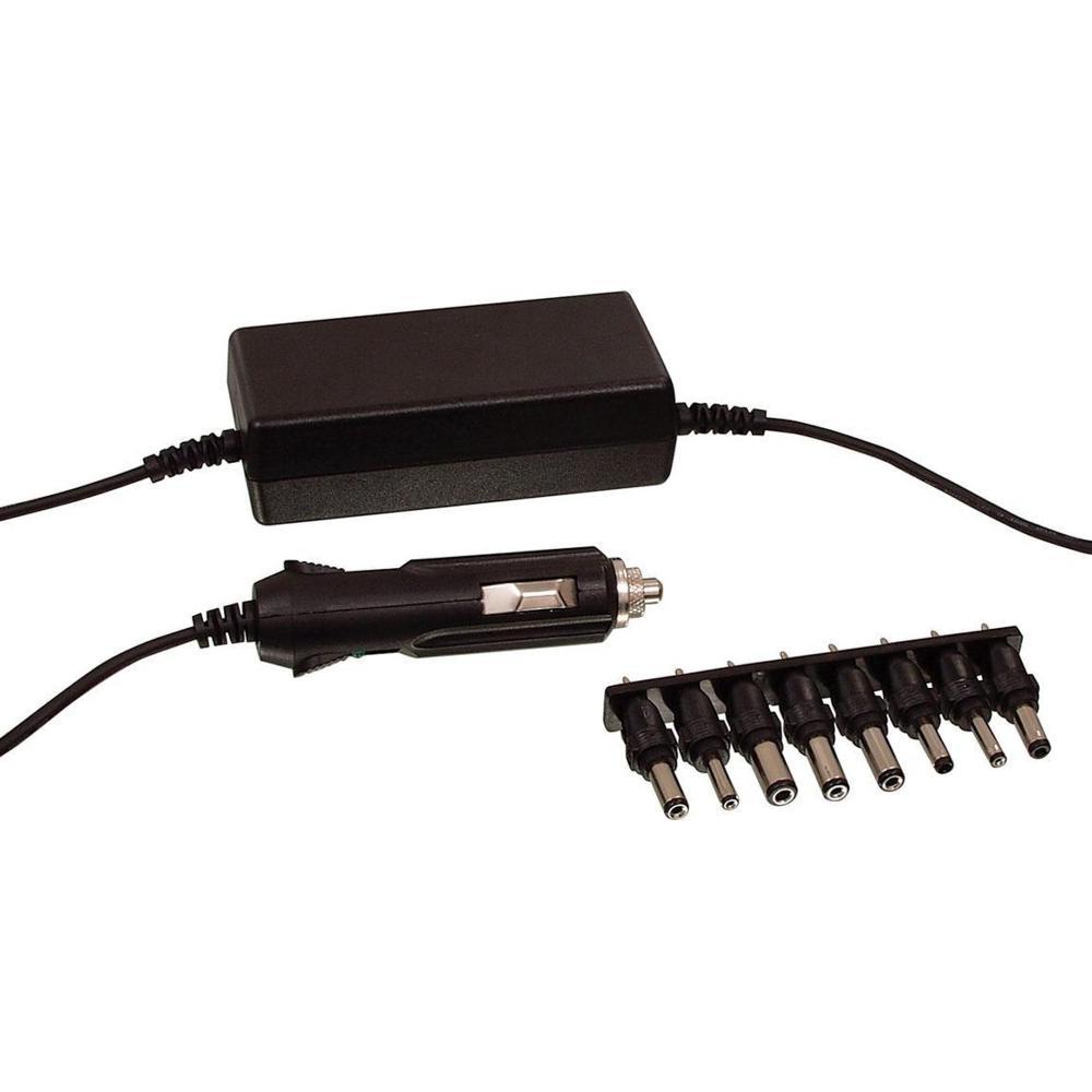Sigarettenaansteker - Autolader voor Navigatie en Camera Uitgangsstroom: 3300 mA