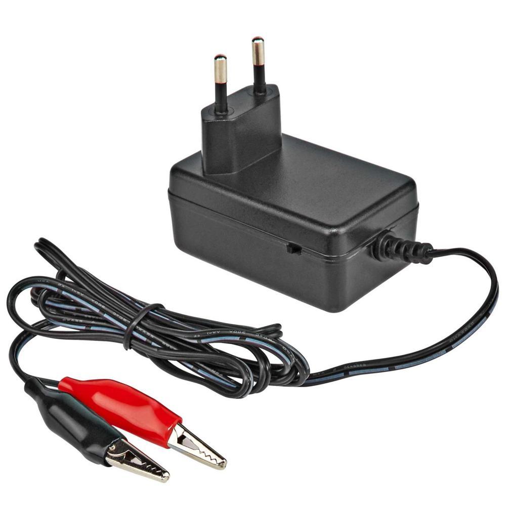 Hq Bat-lead-c10 hq Batterijlader voor Loodaccu's