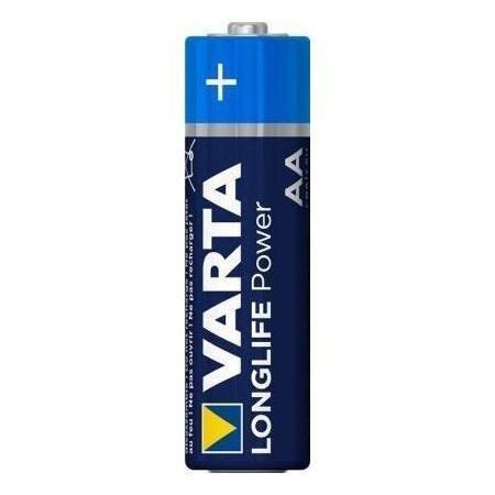Image of 1x4 Varta High Energy Mignon AA LR 6