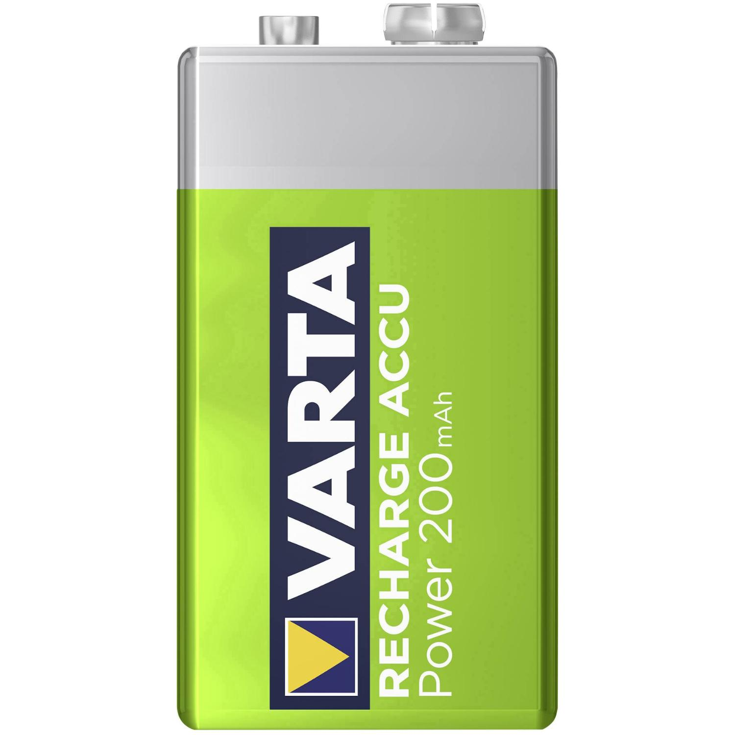 Image of 9 Volt - Varta