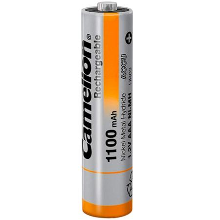 Image of AAA Oplaadbare batterij - Camelion