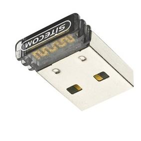 Micro Bluetooth® v2.0 Dongle Merk: Sitecom
