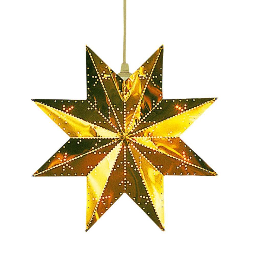 Kerstster Afmeting: Ø29 cm