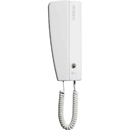 Image of 331714 - House telephone white 331714
