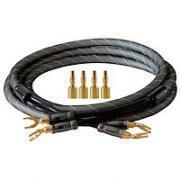 High-End Luidspreker Kabel - Dynavox (voor 2 luidsprekerboxen)
