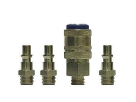 Image of VOLLEDIGE KOPPELINGSET - 1/4 inch - NUAIR