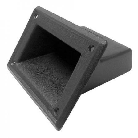 Image of Handvat Voor Luidspreker, Plastic, 133 X 82mm