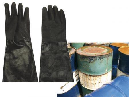 WERKHANDSCHOENEN MET NEOPREENCOATING Werkhandschoenen met neopreencoating
