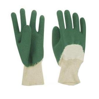 TUINHANDSCHOENEN MET LATEX COATING Tuinhandschoenen met latex coating