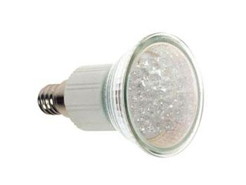E14 Lamp - LED Lichtkleur: Wit