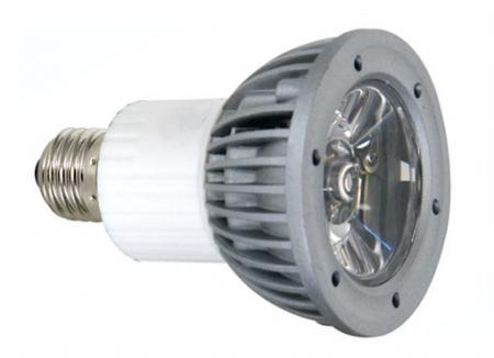 E14 Lamp - Power LED Lichtkleur: Neutraal Wit