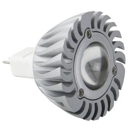 GU5.3 Lamp - Power LED Lichtkleur: Neutraal Wit