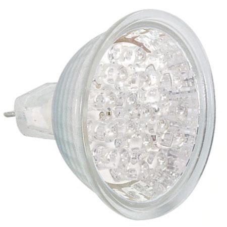 GU5.3 Lamp - LED Lichtkleur: Warm Wit