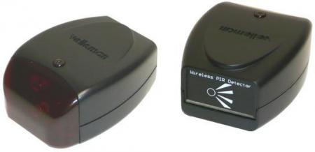 Image of Alarm Sensorsimulator