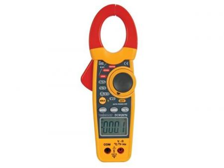 DIGITALE MEETTANG/MULTIMETER Digitale meettang/multimeter