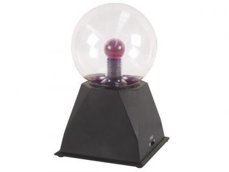 """MAGISCH PLASMALICHT 5 inch Magisch plasmalicht 5"""""""