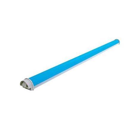 LEDBUIS - BLAUW - 144 LEDS - 1030 x 50mm Ledbuis - blauw - 144 leds - 1030 x 50mm