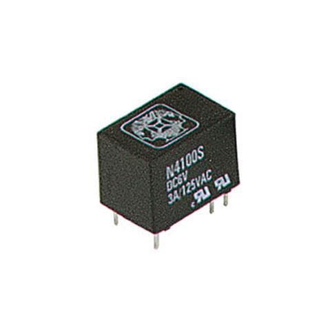 Solid state relais 12vdc