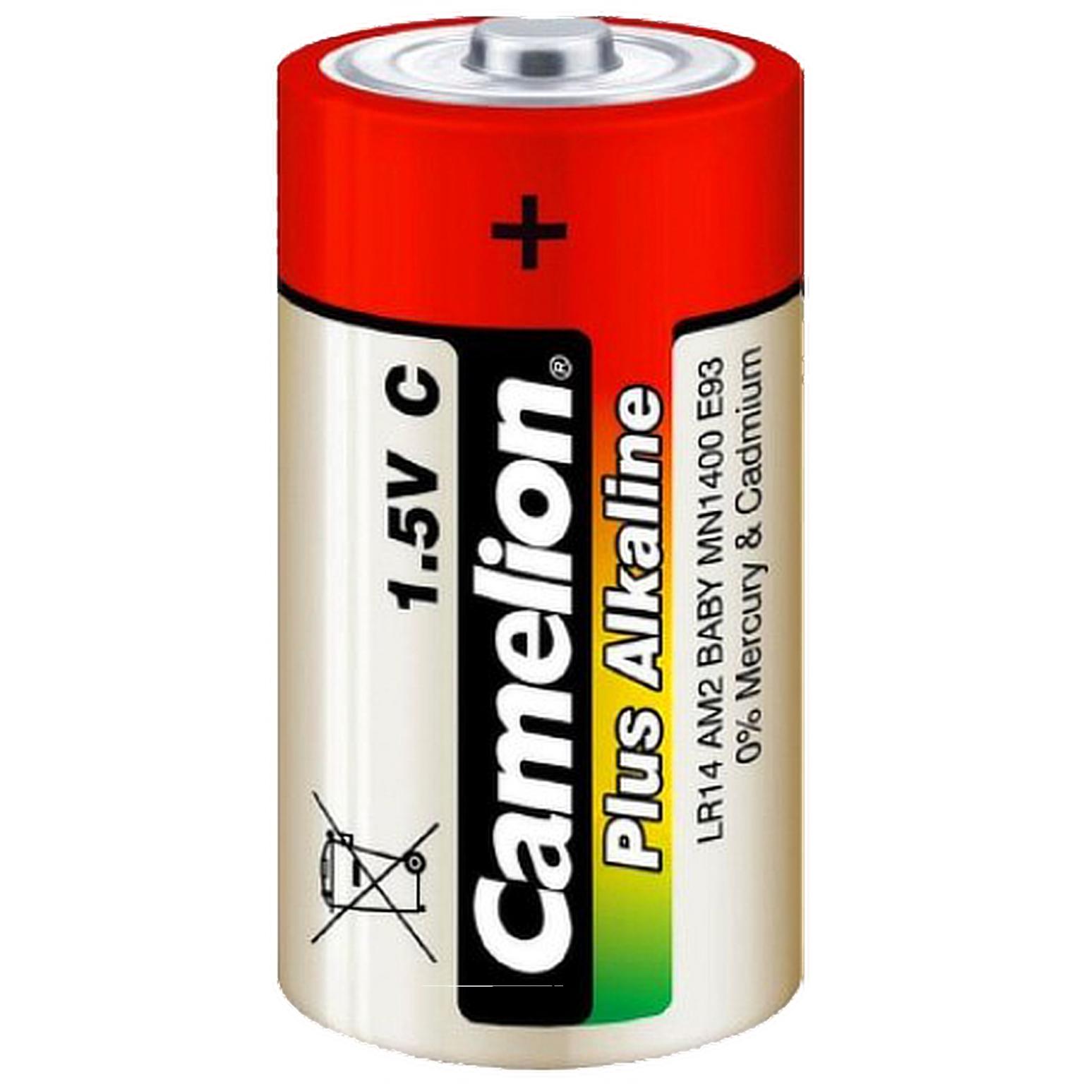 Image of D Batterij - Texcus