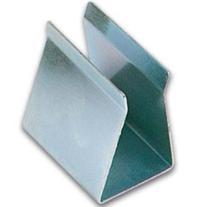 Image of Blok batterij houder - Velleman