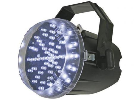 Image of HQ Power White LED strobe 60 LEDs