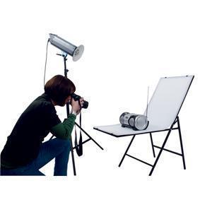 Image of Foto Opnametafel 120 X 50 Cm