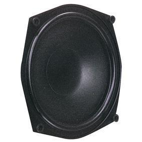 VISATON WS20E WOOFER - 20CM 20cm Woofer. Dankzij het speciaal gevormde chassis zeer geschikt als vervangende speaker voor bestaande standaard HiFi luidsprekers