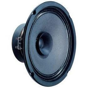 "Image of Breedband-luidsprekerchassis 8 inch Visaton BG 20 40 W 8 â""¦"