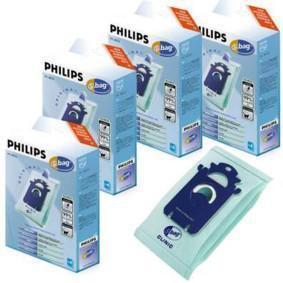 PHILIPS HEPA S-BAG - Philips