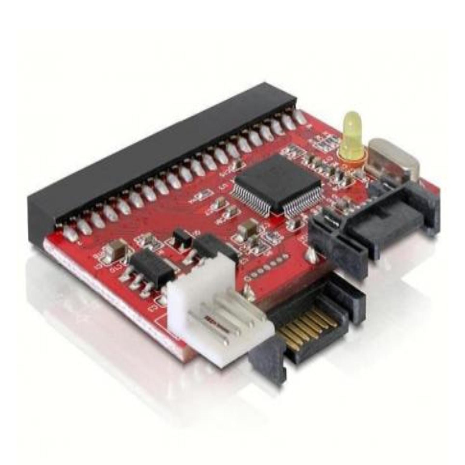 SATA - IDE converter