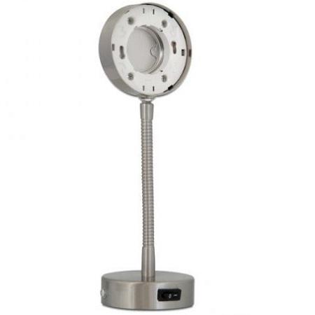 GX53 - Wandlamp Afmetingen: Ø80mm/H218mm