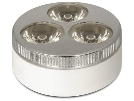 GX53 Lamp - Power LED Lichtkleur: Wit
