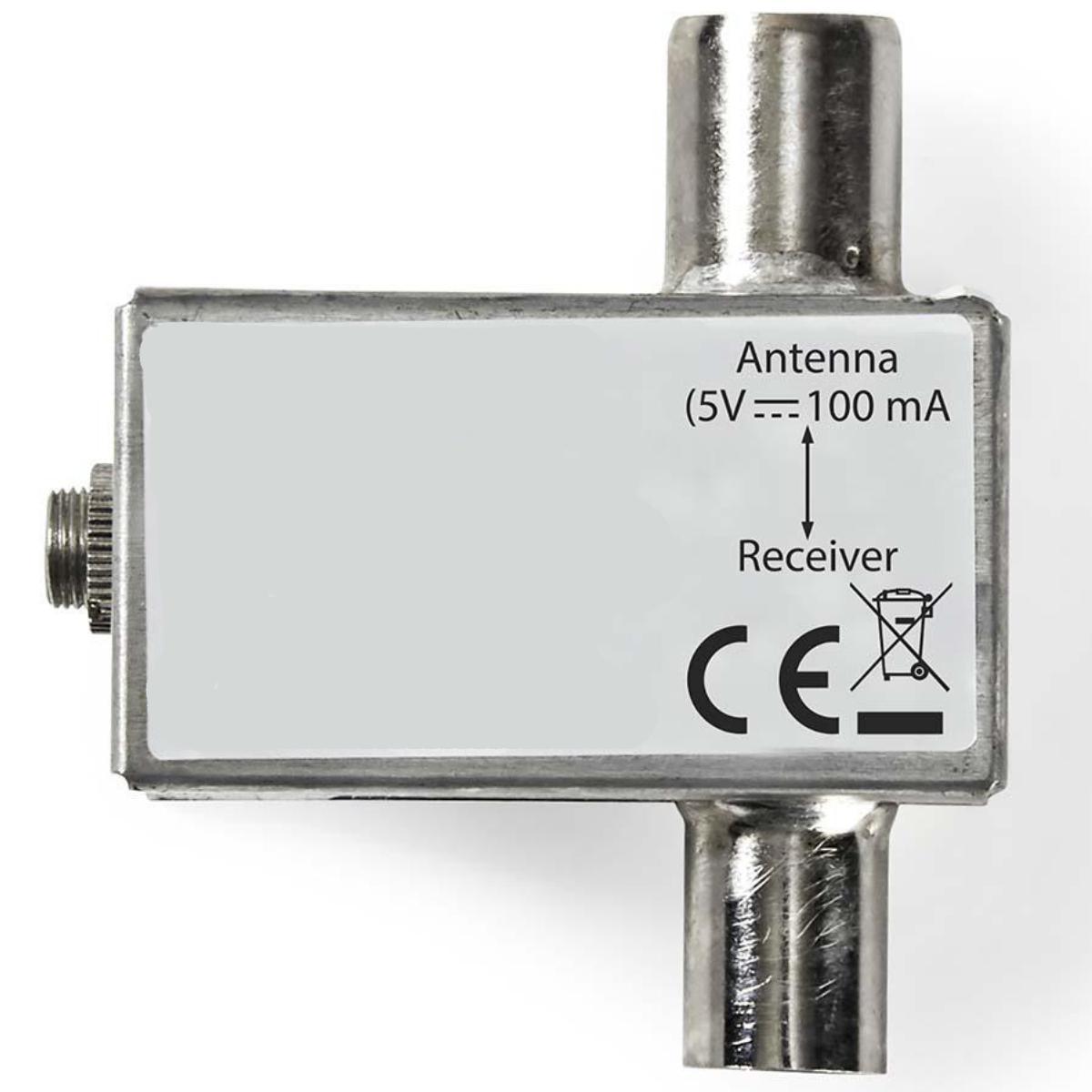 Image of DVB-T Professional Inserter