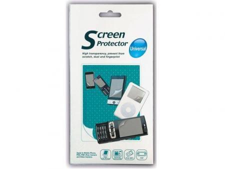 Image of BESCHERMFOLIE VOOR iPOD, PDA, GSM, PSP, DIGITALE CAMERA, CAMCORDER - H