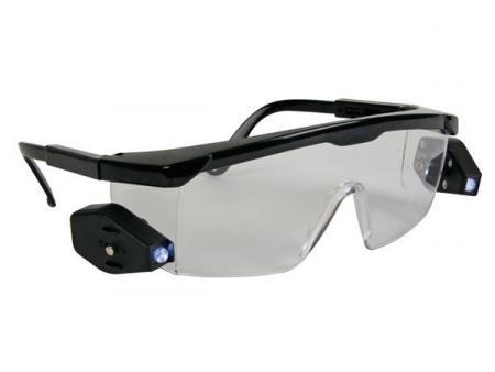 Image of Veiligheidsbril - Perel