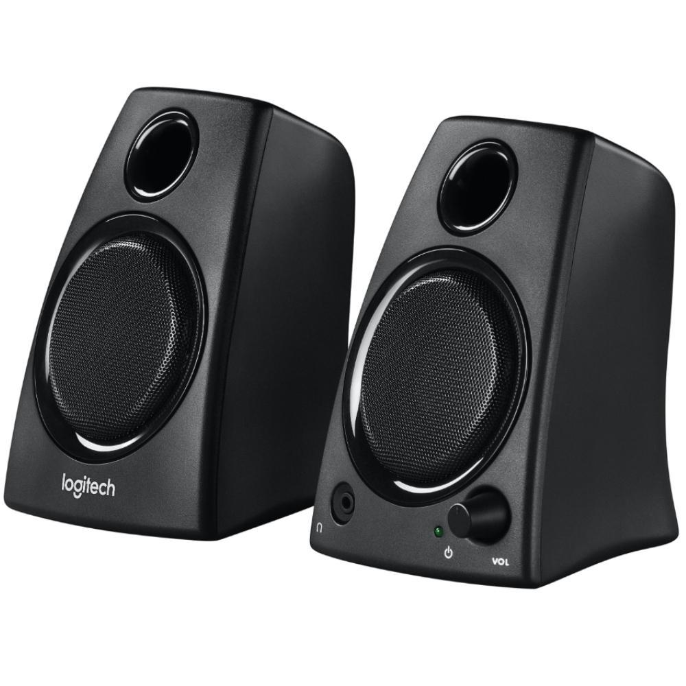 Logitech Lautsprecher Z130-980-000418 schwarz Inh.2