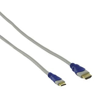 HDMI mini kabel 2.5 meter