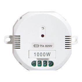 Aan/Uit Module - 1000W Bruikbaar met andere DI-O producten uit het assortiment