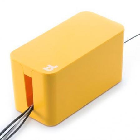 Kabelbox Mini Merk: BlueLounge