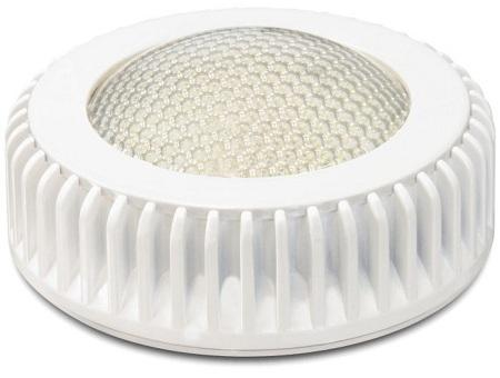 GX53 Lamp - SMD LED - Professioneel Lichtkleur: Warm Wit