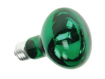 Image of Disco Lamp E27 - 60W Groen - Velleman