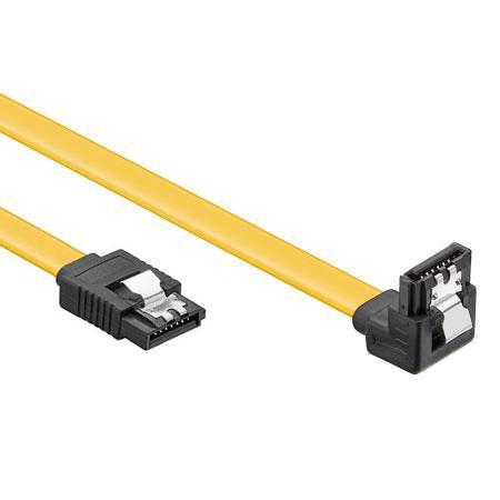 Sata Kabel 6gbps 0.2 meter
